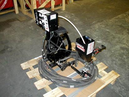 tractor supply welding machine