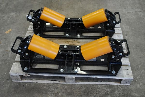 Beam Clamp Rigging Rollers Hzdd48 100 Beam Clamp Rigging