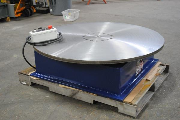 TrioFab 6000lb New Turntable