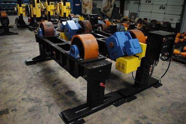 Lj Welding Lj Welding Automation Capacity 80 000 Pounds