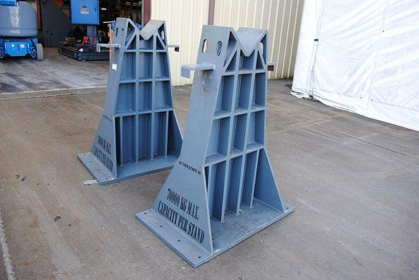 Rotor Stands