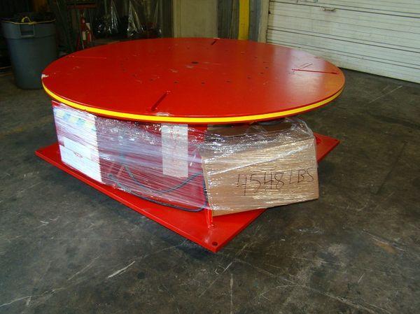 Weldwire Company Of Texas Weldwire Welding Floor Turn